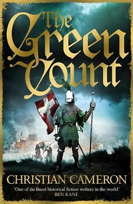 The Green Count (Chivalry), Cameron, Christian, New Book