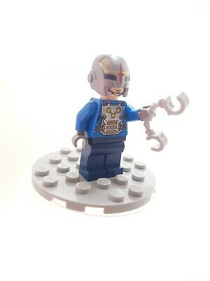 Nova Corps Officer Marvel Guardians of the Galaxy 76019 LEGO Minifigure