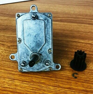 Ronco Showtime Rotisserie Model  2500 3000 4000 5000 Motor gear Replacement part