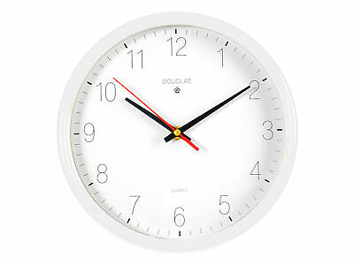 HOME Clock Wall Round 24 cm Furniture And Decoration House
