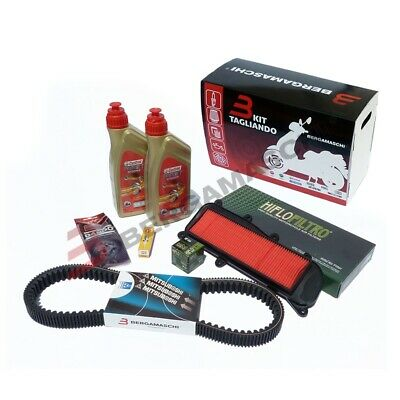 Kit tagliando completo kymco people gti 300 10-17