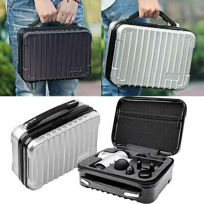 Luggage Suitcase Trolley Set Hard Case Lightweight Travel Outdoor Organiser Bag