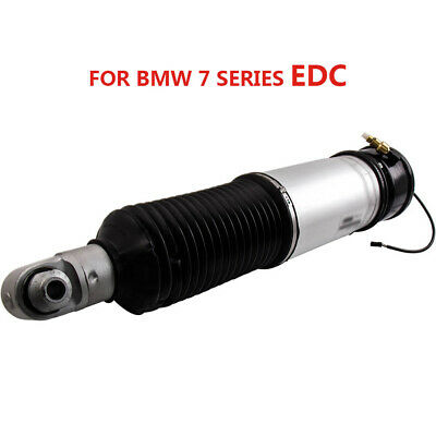 for BMW 7 Series E65 E66 REAR RIGHT AIR SUSPENSION SHOCK ABSORBER STRUT w/o ADS