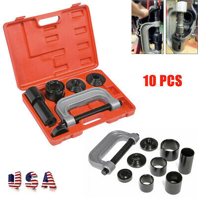 4 in 1 Ball Joint Service Auto Tool Kit 2WD & 4WD REMOVER INSTALLER DELUXE - USA