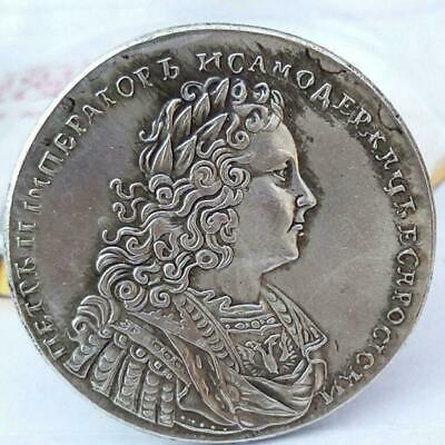 Russe Anna IRussia Silver Coin New
