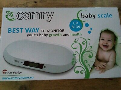 Babywaage Camry digital CR 8139