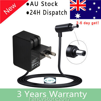 Charger Adapter for Dyson V6 V7 V8 DC60 Cord-Free Vacuum Cleaner Power Supply