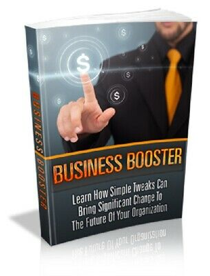 PROMO SELL! 100 Business eBooks With Resell Rights
