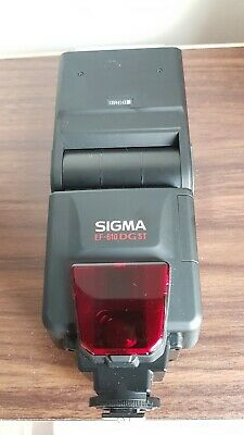 Sigma EF610 DG  Shoe Mount Flash nikon fit