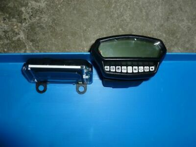 odometer and speedometer for ducati diavel from 2011 to 2013 new