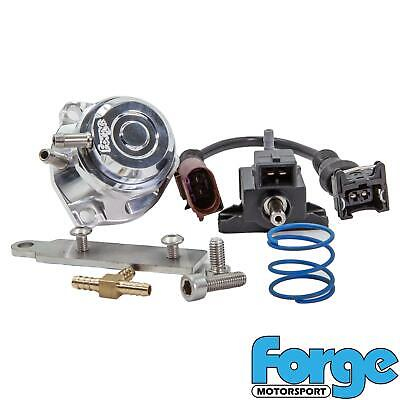 Silver Forge Recirc Diverter Valve for Golf mk7 GTI R 2.0 TSI IHI IS20 IS38 MQB