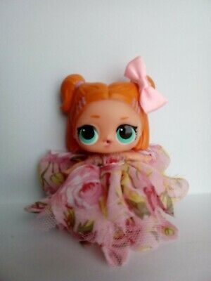 Clothes made for lol dolls