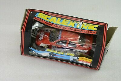 Hornby  Ford Mondeo  scalextric slot car. never used