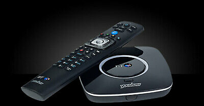 BT Youview Box DB-T2200/BT/DF - Freeview HD iPlayer 078931 Model 91-00537