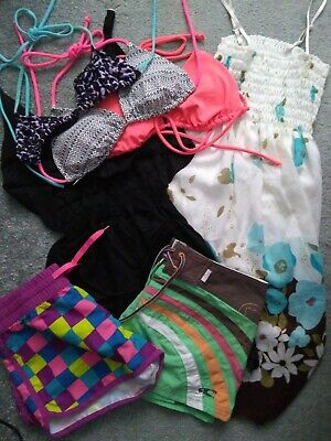 Summer Bundle Size Small / 6-8 - 7 Items