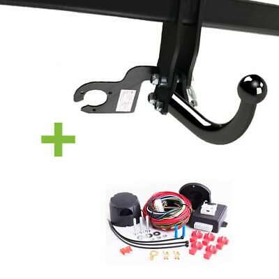 Attelage WABB démontable avec outils + faisc - Land rover Discovery V  3