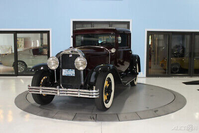1929 Buick 40 121 Business CP 1929 121 Business CP Used