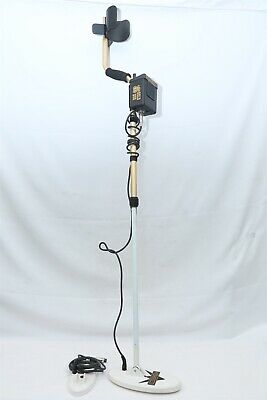 Fisher Gold Bug Original Gold Bug Metal Detector w/ Search Coils