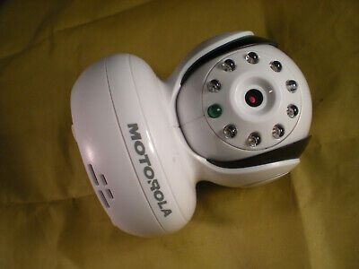 Motorola MBP36BU Additional Replacement Camera for MBP33 / MBP36 Baby Monitor