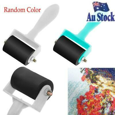 Fittings 5D Diamond Painting Roller Cross Stitch Accessories Clay Tool Plastic