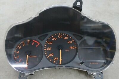 CLUSTER SPEEDOMETER 00-05 BUICK LESABRE