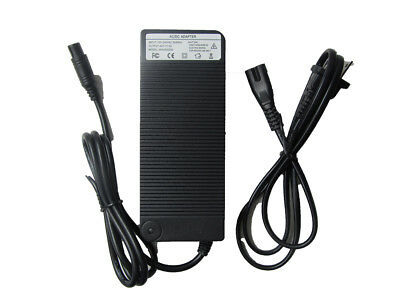 IC4-XM Vlynx Charge LEAD with 3 Pin XLR Male Connector for Chargers