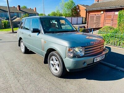 Land Rover Range Rover HSE 3.0 Diesel Immaculate condition no reserve must see
