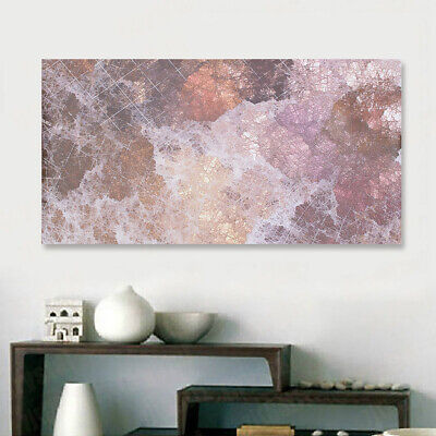 Modern Abstract Art Oil Painting Canvas Print Wall Picture Home Decor