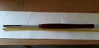 Record Power  Wood Turning Chisel