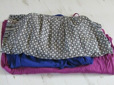Bundle of Ladies Summer Clothes Size 12 Good Condition
