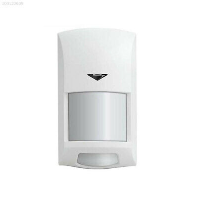 0F55 White Security Control Alarm Control Wifi Home Automation Anti Theft