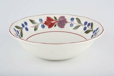 Adams - Old Colonial - Oatmeal / Cereal / Soup Bowl - 129182Y