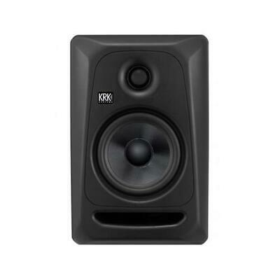 Krk Rp5 Rokit G3 St Stealth Edition Limited Edition Studio Monitor Amplificato 2