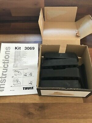 4For Rapid Fitting Xt Thule Of Kit31071pack Fixpoint vOnmwN80
