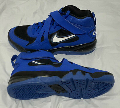 a83d28537e5 Nike Men s Air Force Max CB 2 Hyperfuse Basketball Shoes size 9 style  616761-401