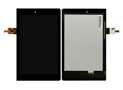 Touch Screen Glass+ LCD DISPLAY Assembly FOR Lenovo YOGA TAB 3 8.0 YT3-850F 850M