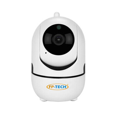 Telecamera Videosorveglianza Ip Hd 1080P Wireless Ptz 2Mp Esterno Cloud Wifi Led