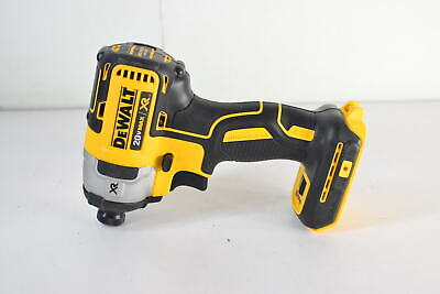 DEWALT 20V MAX XR Lithium-Ion Cordless Brushless 3-Speed 1/4 in. Impact Driver