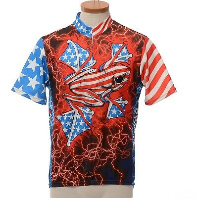 best cheap cba03 312c6 FLYERS MEN'S Cycle Jersey Size XSM VO Max Philadelphia ...