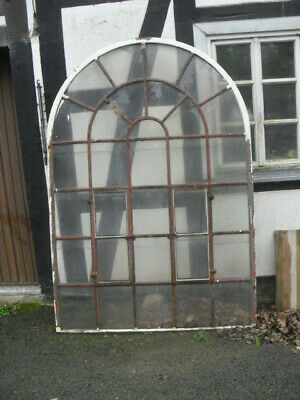 Gusseisenfenster