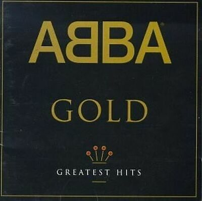 Abba --- Gold: Greatest Hits (Cd)