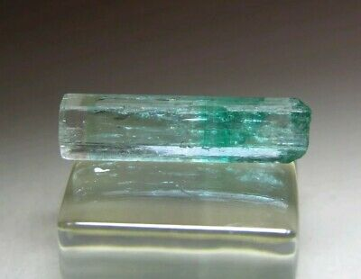 Exceptional Outstanding Glassy Gem Emerald Crystal!!! Nigeria