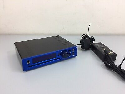 Brennan JB7 320GB Hard Drive Music Player/CD Storage Unit
