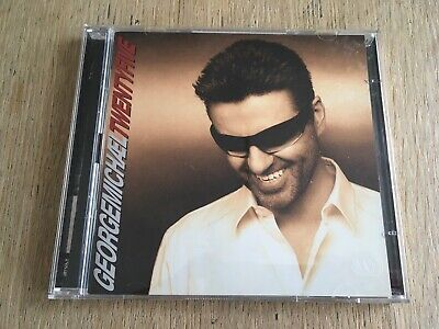 George Michael - Twenty five - Greatest Hits The Very Best of - CD Album