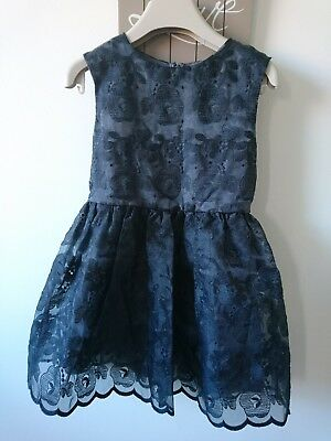 Next girl lace party ocassion wedding dress 5 years worn once