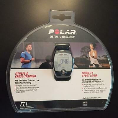 Polar FT1 Heart Rate Monitor 90051024