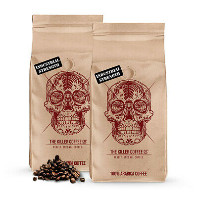 Killer Coffee    Special Offer ( 2 x Your Choice of Blend )