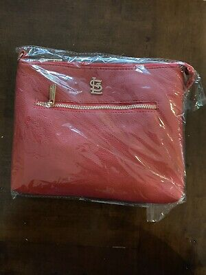 St. Louis Cardinals Crossbody Bag, Purse, Mother's Day Giveaway, 5/12/19, New
