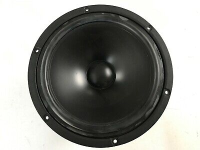 1 x Mackie HR824 Mk1 4ohm Replacement Woofer MSPKP22WPZ104 DPD28