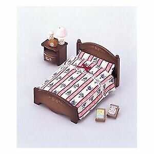 Epoch Mosquito -512 Semi-Double Bed [Sylvanian Families]